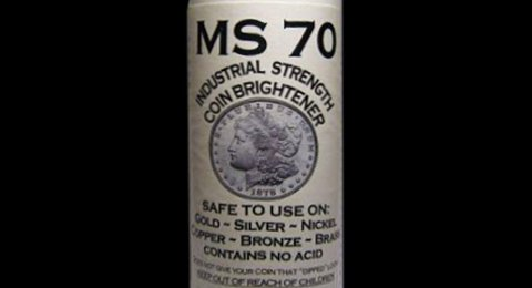 MS70 Cleaning oil