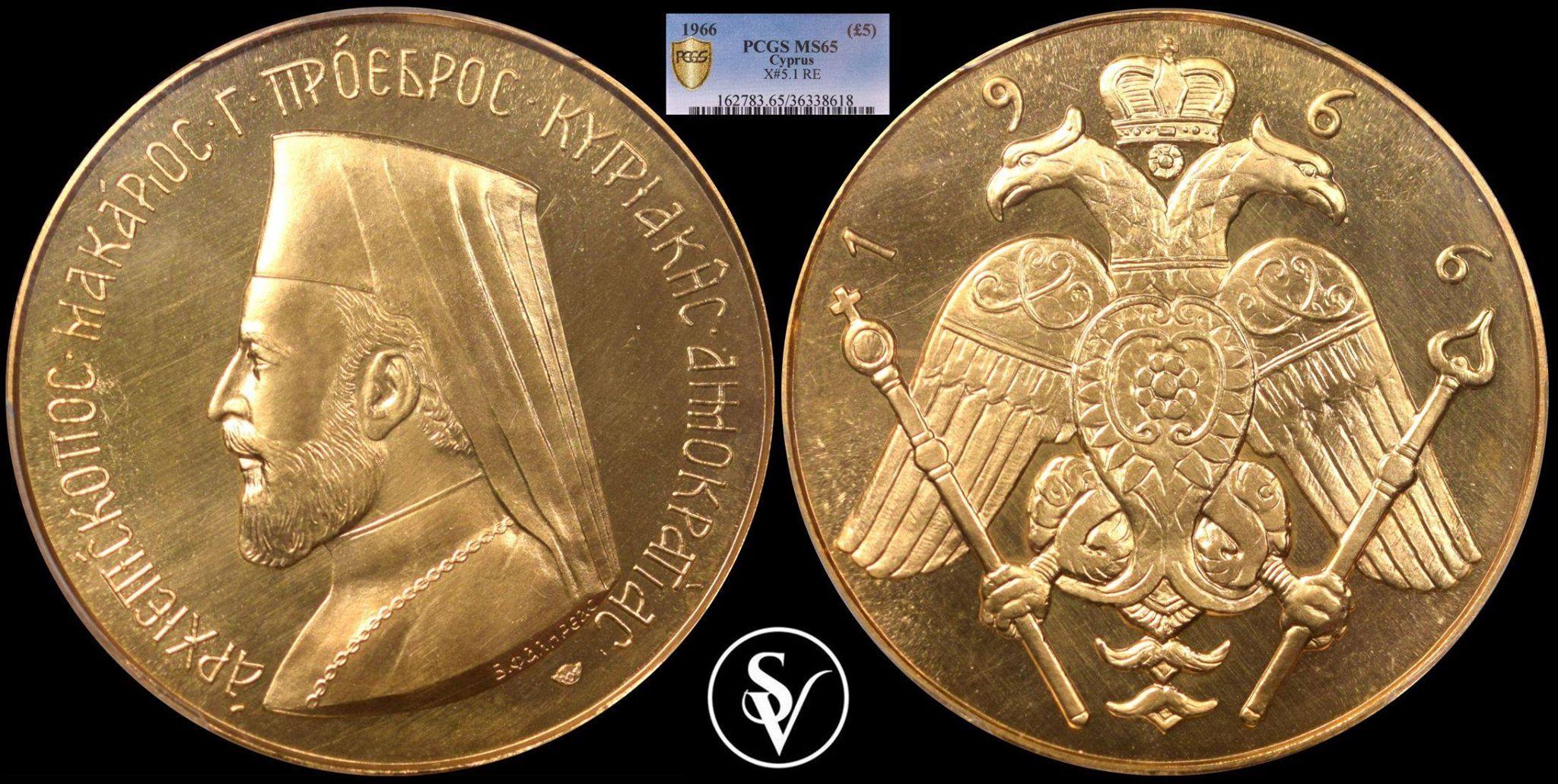 makarios coin