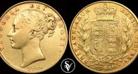1859 sovereign ansell